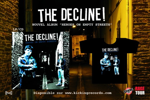 flyer preco-the decline 150